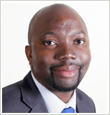 Executive Director  - Clive Msipha CFA, CA (Z), MBA (Oxon)